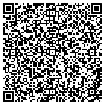 QR-код с контактной информацией организации Хрущев В.А., ЧП