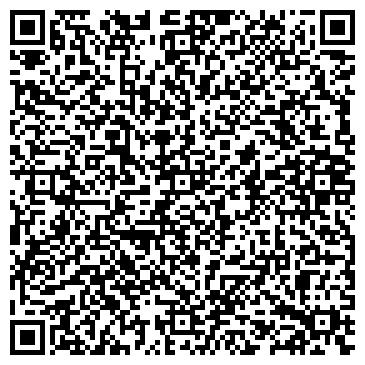 QR-код с контактной информацией организации Экотехнокорм, ЧП