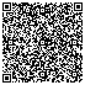 QR-код с контактной информацией организации Кокоскерия, ЧП