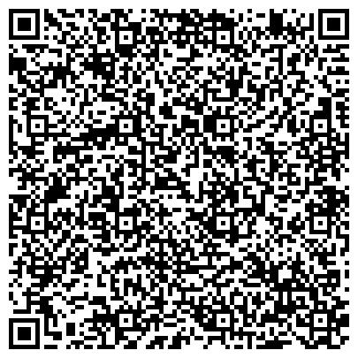 QR-код с контактной информацией организации Дружковский машиностроительный завод, ПАО