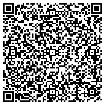 QR-код с контактной информацией организации NVK MARINE