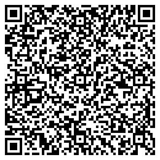 QR-код с контактной информацией организации СИЛУР-ГРУПП, ООО