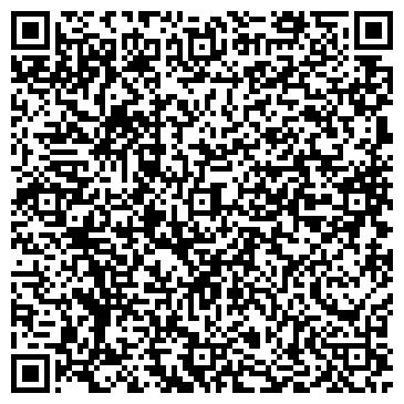QR-код с контактной информацией организации ПО Пружина, ЧП