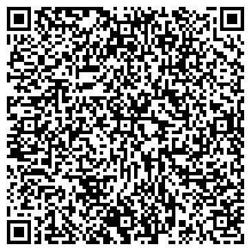 QR-код с контактной информацией организации Азовбудстиль, ООО