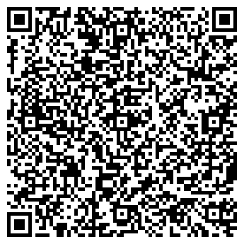 QR-код с контактной информацией организации УкрСтеклоКомпозит, ЗАО