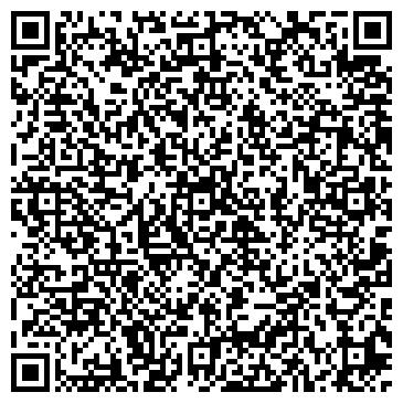 QR-код с контактной информацией организации Укрпромвнедрение, НПП