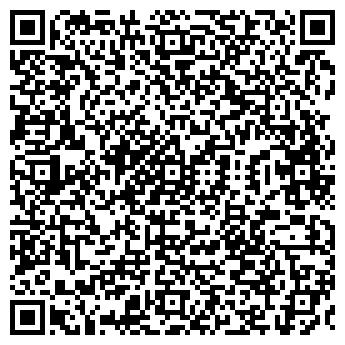 QR-код с контактной информацией организации МП ЛЮДМИЛА, ОАО