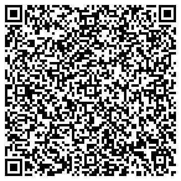 QR-код с контактной информацией организации Метинвест Украина, ООО