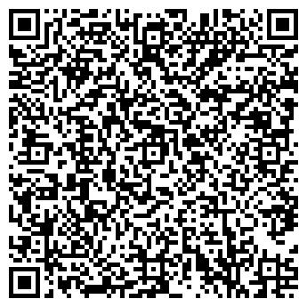 QR-код с контактной информацией организации Лобода, СПД
