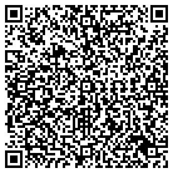 QR-код с контактной информацией организации ФЛП Петренко