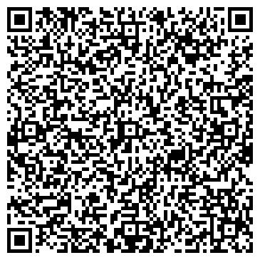 QR-код с контактной информацией организации Европа, ООО