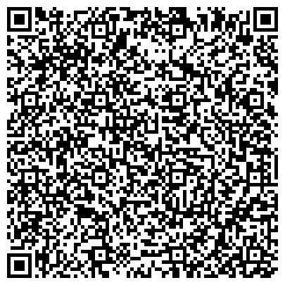 QR-код с контактной информацией организации Интернет-магазин Визави мебель Нова, СПД
