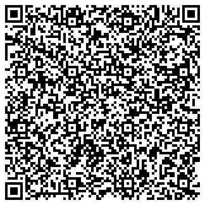 QR-код с контактной информацией организации Железнодорожные Машины – Украина, ООО