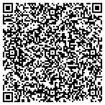 QR-код с контактной информацией организации Окно, Компания