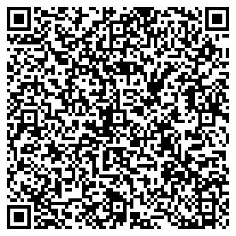 QR-код с контактной информацией организации ТД ОМК-Трейд, ООО