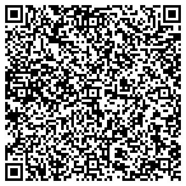 QR-код с контактной информацией организации Флагман спецторг, ООО