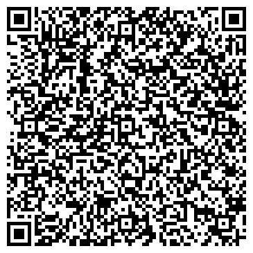 QR-код с контактной информацией организации Металл-Трэйд, ООО