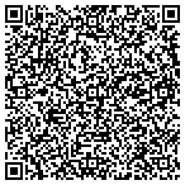 QR-код с контактной информацией организации Микор НПП, ООО