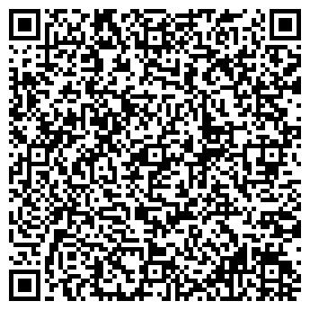 QR-код с контактной информацией организации Укравиазапчасть, ООО