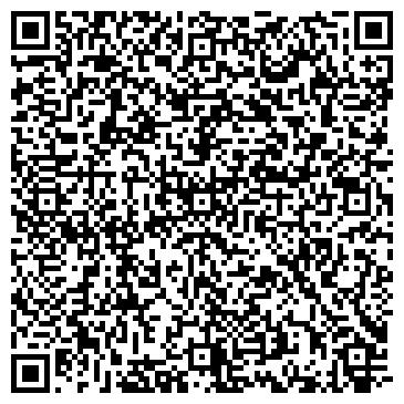 QR-код с контактной информацией организации Доннефтехим Экспорт, ООО