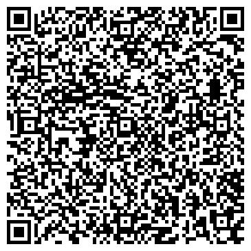 QR-код с контактной информацией организации Металлоргсинтез, ЧП