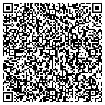 QR-код с контактной информацией организации ООО Восток Инвест Групп