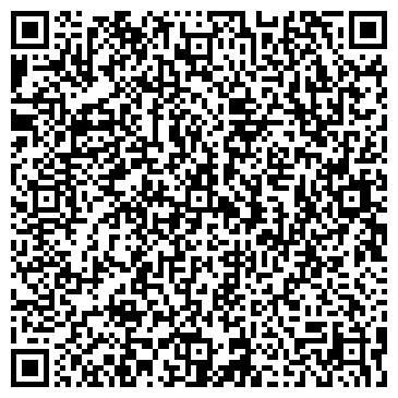 QR-код с контактной информацией организации Крат, ЧП