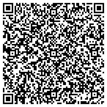 QR-код с контактной информацией организации Транс-сервис-КТТ, ООО