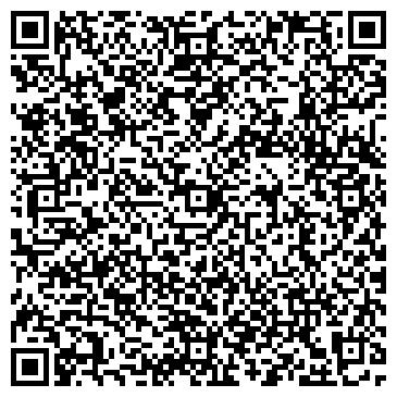 QR-код с контактной информацией организации Аккутрэйд Украина, ООО