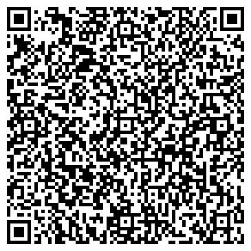 QR-код с контактной информацией организации УкрСоюз, ЧП