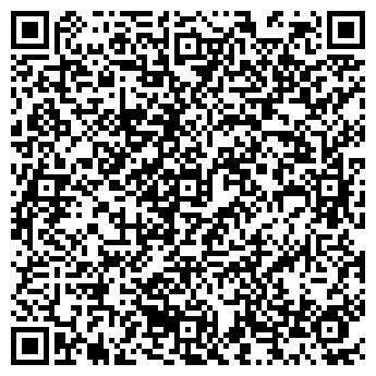 QR-код с контактной информацией организации ТПК Технопром, ООО