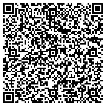 QR-код с контактной информацией организации Форт-Импекс, ООО