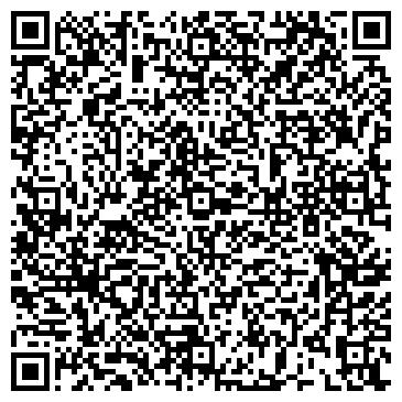 QR-код с контактной информацией организации Регион-ресурсы, ООО