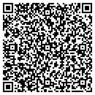 QR-код с контактной информацией организации ТОО ЛОБАЧЕВСКОЕ