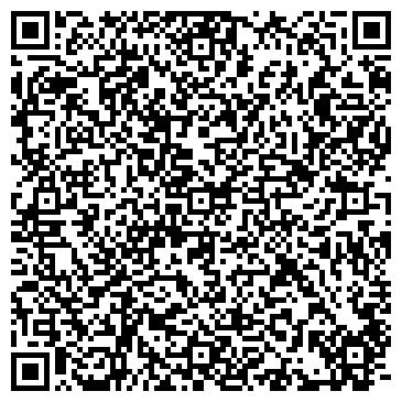 QR-код с контактной информацией организации ПК Укртрансдеталь, ООО