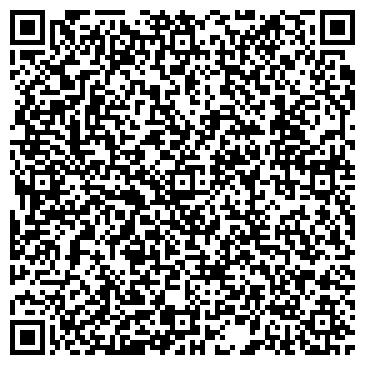QR-код с контактной информацией организации Ананьев, ЧП