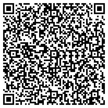 """QR-код с контактной информацией организации ЧП """"Ключ"""""""