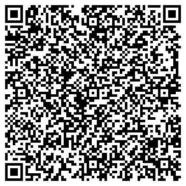 QR-код с контактной информацией организации Атон-Энерго, ООО
