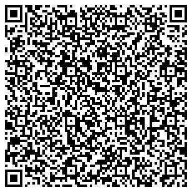 QR-код с контактной информацией организации Фиорд-Бот надувные лодки (производство) СП, ООО