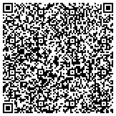 QR-код с контактной информацией организации Надувные лодки BARK интернет-магазин