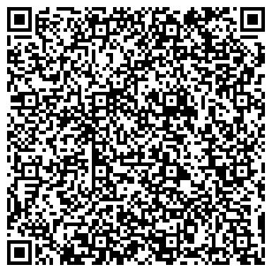 QR-код с контактной информацией организации Акватория Днепр, ООО