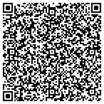 QR-код с контактной информацией организации Царинный А.В., СПД