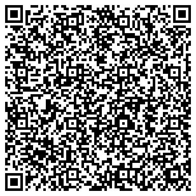 QR-код с контактной информацией организации Пан Спортсмен, ЧП
