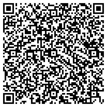 QR-код с контактной информацией организации NeoBoat