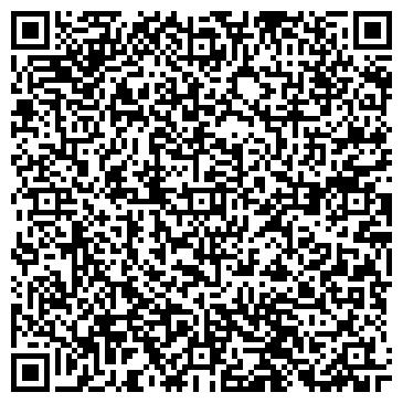 QR-код с контактной информацией организации Шторм Харьков, Компания