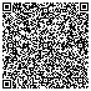QR-код с контактной информацией организации Завод ЖБИ, ООО