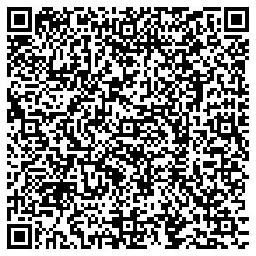 QR-код с контактной информацией организации Эй Би Си Моторс (ABC Motors), ООО
