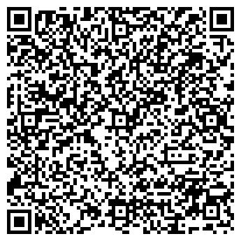 QR-код с контактной информацией организации Днестр, ООО