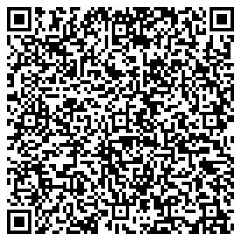QR-код с контактной информацией организации Motor-Boat, Компания