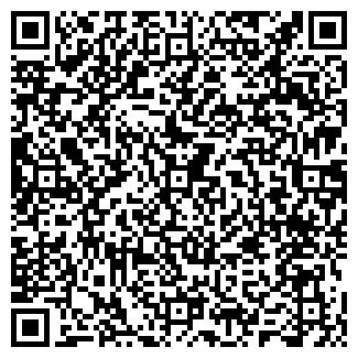 QR-код с контактной информацией организации Rentall, ООО